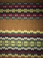 "65"" X 51""  Vintage Kilim Rug Handmade Persian Carpet Wool Tribal Kelim"