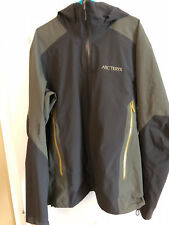 Arcteryx Men's Jacket Ski Snowboard Gore-Tex XL 2 tone olive green