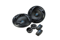 "Pair AUTOTEK ATS65C 6.5"" 600 Watt Car Audio Component Speakers"