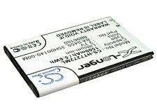 Premium Battery for HTC Freestyle, 7 Mozart, BB96100, T-Mobile G2, BA S450, PC10