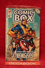 Comic Box n° 16