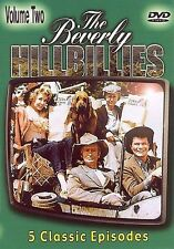 The Beverly Hillbillies, Vol. 2 DVD