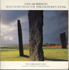 Van Morrison, Selections From the Philosopher's Stone, NEW/MINT US PROMO CD