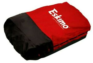 """Eskimo (#27630) 70"""" Deluxe Travel Cover for Grizzly (or Other Eskimo 70"""" Sleds)"""