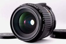 【EXC+++++】 PENTAX SMC P 67 55mm F/4 Late Model Lens for 6x7 67 II From Japan#446