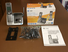 AT&T Dect 6.0 Digital Handset Answering System with Caller ID Call Waiting