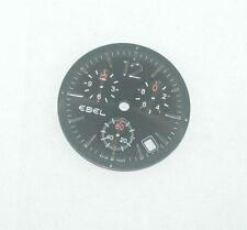 EBEL fondina classica Onda Uomo Orologio Cronografo 27,5mm diametro 2