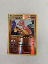New listing Pokemon - Charmeleon - 10/108 - Xy Evolutions - Reverse - Holo - Mint