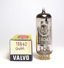Valvo 18042 Röhre, 18V / 0.1A Version der E83F, Audio Tube, NOS