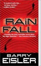 Rain Fall Eisler, Barry Mass Market Paperback