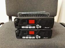 RIPETITORE ALAN CON APPARATI HM-106 GAMMA VHF