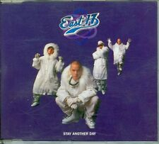 EAST 17 – STAY ANOTHER DAY -