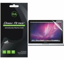 3XDmax Armor for MacBook Pro 13 (2012 to 2015) Anti-Glare Matte Screen Protector