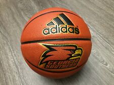 Adidas Pro NCAA Georgia Southern Team Issued Official Game Ball Basketball 29.5