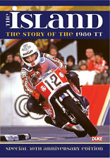 The Island - 1980 Isle of Man TT DVD