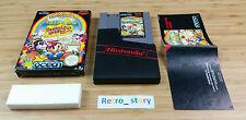 Nintendo NES Rainbow Island - Bubble Bobble 2 PAL