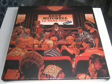 eddy mitchell. coffret collector la meme tribu.volume 2.neuf.