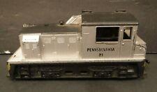 HO Scale RSO ATEST Yugoslavia Pennsylvania 21 Locomotive HO Train Engine