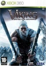 VIKING  BATTLE FOR ASGARD              -----   pour X-BOX 360  // UK