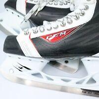 CCM / Ice Hockey Skates / RBZ +4.0 SB / Size 11 / EE Width / Shoe Size 12.5 US
