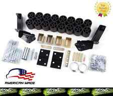"1988-1994 Chevrolet GMC K1500/C1500 Zone Offroad 3"" Body Lift Kit 2WD/4WD #C9357"