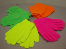 New Magic Gloves, One Size Fits All, *Choice Of Colours*