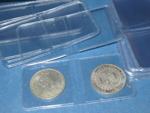 DOUBLE COIN ENVELOPES  45mm x 45mm  QTY = 100