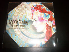 Gabby Young & Other Animals – The Band Called Out For More - CD - 2012 - Gift o