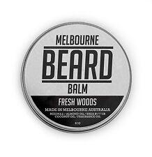 Melbourne Beard Balm - Fresh Woods Scent