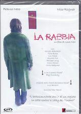 Dvd **LA RABBIA** con Franco Nero Tinto Brass Arnoldo Foà nuovo 2007