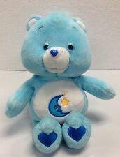 Baby Bed Time Bear Care Bear Teddy Bear 10 Inch