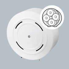 Toilettenpapierspender Toilettenpapierhalter Metall - Kleinrollen