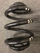 Bmw e46 325ci Convertible Rear Spring Two White Stripes Factory OEM