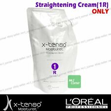 L'OREAL X-Tenso Straightener Cream ONLY - Natural Resistant Hair (1R) 400ml