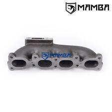 MAMBA Turbo Exhaust Manifold Ford MVP MAZDA 323 FS FP T25 Flange