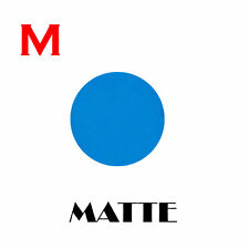 Morphe Eye Shadow Pan - AQUATIC EARTH - electric blue in a matte finish