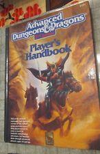 Advanced Dungeons & Dragons 2-2.5e store Greyhawk Water Deep GAZ PHB DMG MM LL