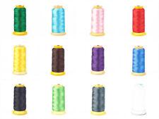 20mt cordino filo infilaperle poliestere 0,5mm vari colori  bijoux