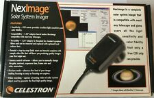 NEXIMAGE SOLAR SYSTEM IMAGER MODEL 93712 - NEW NEVER USED