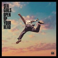Sea Girls - Open Up Your Head - New Vinyl LP