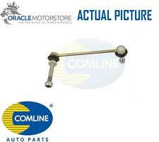 NEW COMLINE FRONT LEFT DROP LINK ANTI ROLL BAR GENUINE OE QUALITY CSL5004