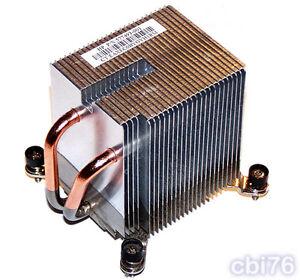 Radiateur HP/Foxconn 577493-001 base cuivre HP 6005PRO/6000