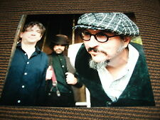Primus Candid 8x10 Color Photo Rock Roll Music Promo Les Claypool Ler Herb