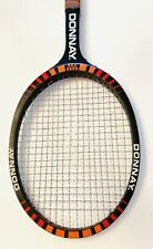 Donnay Borg Pro tennis Racquet Beautiful, with Warp, Super Display Piece