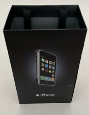 Vintage Apple iPhone 1st Generation 2g 4gb 8gb 16gb Launch Day Bag - Rare 02