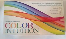 Color Intuition Kit: Master the Energy of Color for Higher Awareness Extraordine