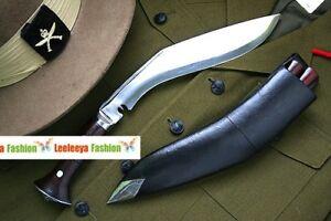 world war II Historic improved gurkha army khukuri kukuri kukri Nepalese knife