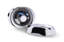 """2x E55-R E55 R HID Retrofit Projector Shroud Fit 2.5"""" & 3"""" projectors"""