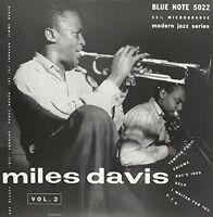 Miles Davis - Vol 2 [New Vinyl]