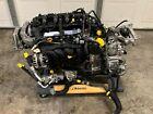 2018-2020 Nissan Kicks 1.6l Motor Engine Transmission Assembly New Take Off